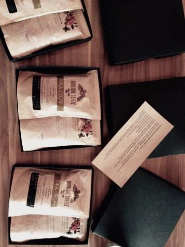 """Kavos dėžutė """"Coffee box"""" photo review"""