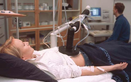 Υπερθερμία: Η αντικαρκινική θεραπεία της πρωτοβάθμιας περίθαλψης