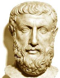 Παρμενίδης
