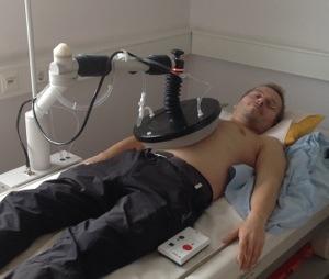 Υπερθερμία Ογκοθερμία: Νέο όπλο στον πόλεμο κατά του καρκίνου