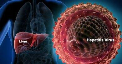 Hepatitis C, Gampang Menular Tapi Bisa Disembuhkan