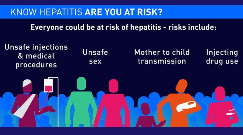 Perawatan Dini Selamatkan Penderita Hepatitis C