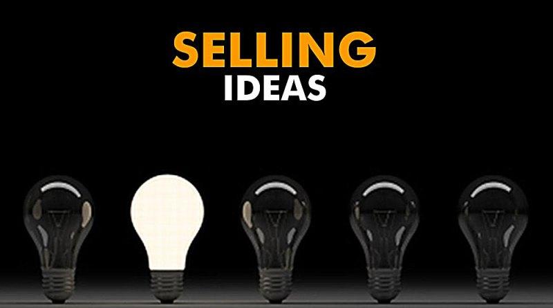 Mengubah ide menjadi peluang usaha