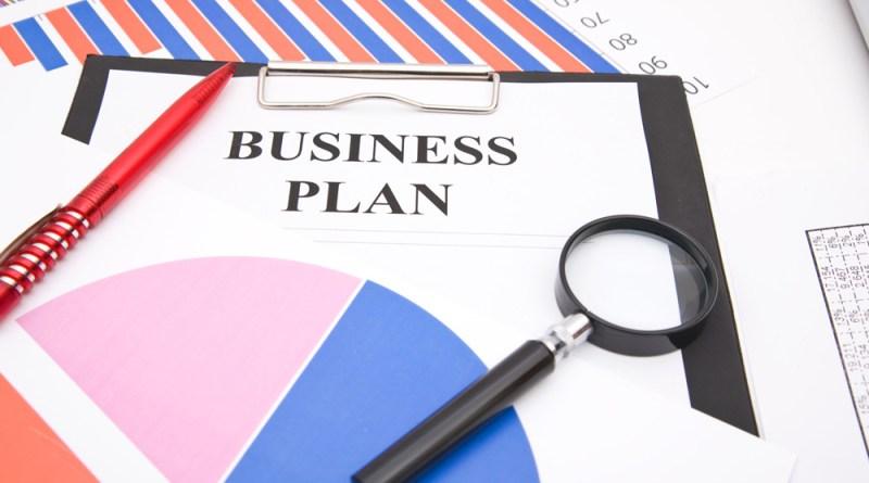 Kiat Mudah Membuat Rencana Bisnis