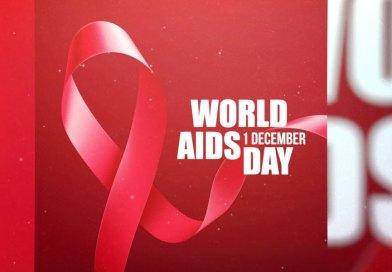 Hari AIDS Sedunia 2018 masih melawan Mitos