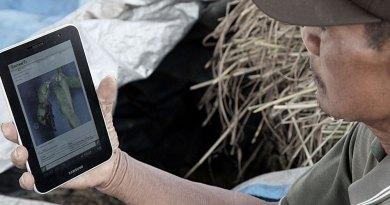 Meningkatkan Pendapatan Warga Desa melalui Teknologi Informasi