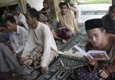 Melepaskan Candu Narkoba Lewat Jalan Agama