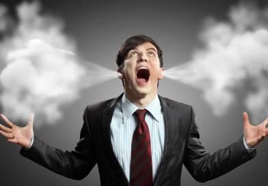 5 Tips Ampuh Menahan Emosi Saat Puasa
