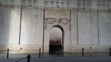 onder de Menenpoort - unther the Menin Gate - sous la Porte de Menin ©YRH2016