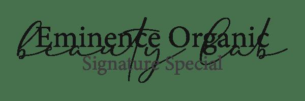 Eminence Organic Signature Special