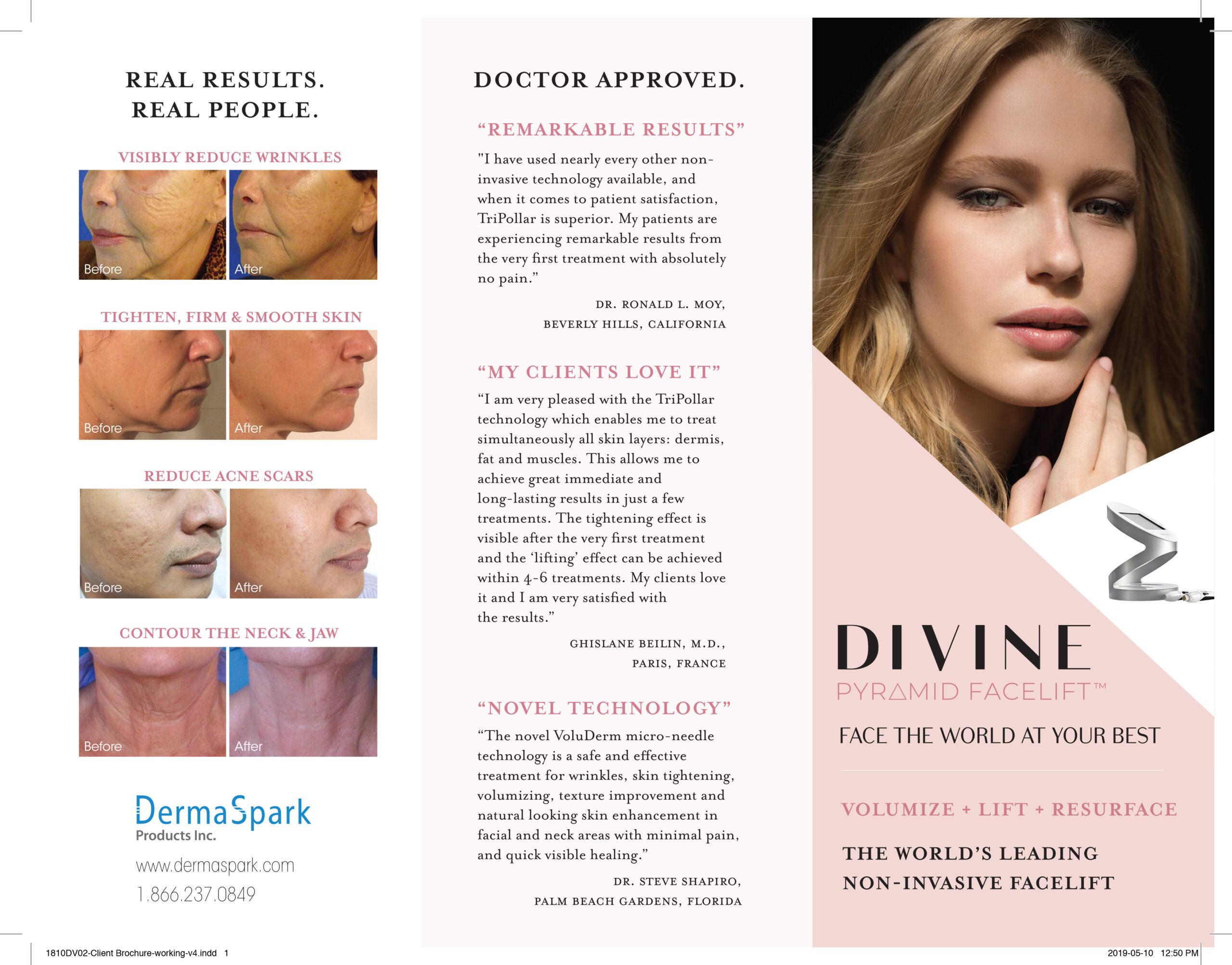 Divine Reviews Regina