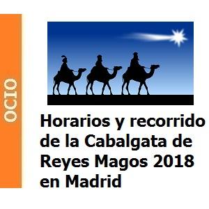 horarios_y_recorrido_de_la_Cabalgata_de_Reyes_Magos_2018_en_Madrid_portada