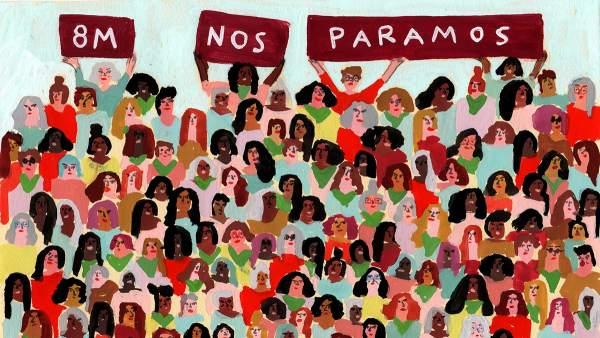 Sexo e igualdad la lucha de la igualdad legal a la igualdad real., Sexo e igualdad la lucha de la igualdad legal a la igualdad real.