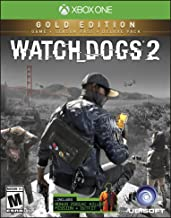 Watch Dogs 2: Gold Edition xbox one