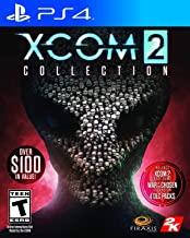 XCOM 2 Collection PS4