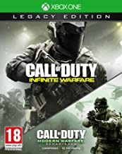 Activision Call of Duty: Infinite Warfare Legacy Edition Xbox One