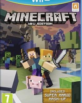 Minecraft: Edition (Nintendo Wii U)