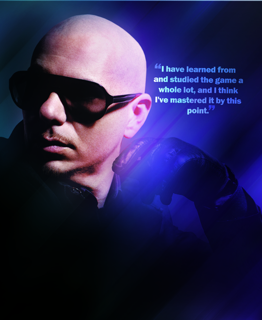 YRBmag SpreadPIT3 2 - Features: Pitbull