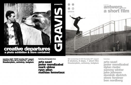 mailAttach 540x350 - Gravis Photo Show and Antwerp Video Premiere