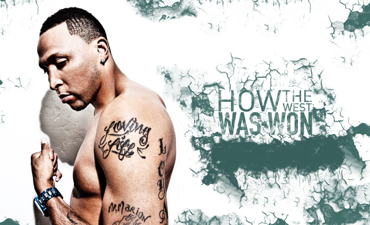 smSpread - Features: Shawn Marion