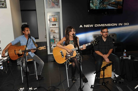 KV band resized1 540x359 - YRB Interview: Kate Voegele