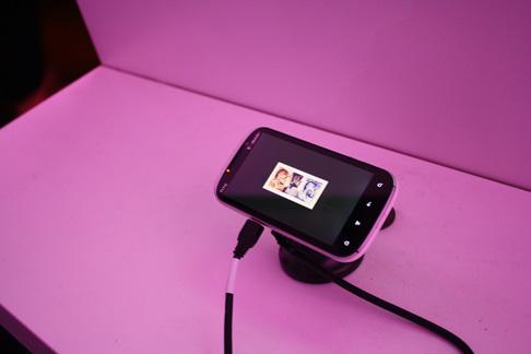 4 - Event Recap: T-Mobile 4G Launch Party