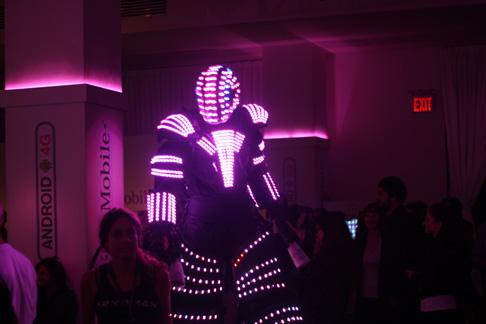 5 - Event Recap: T-Mobile 4G Launch Party
