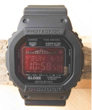 Globe1 - G-SHOCK X GLOBE Release New Timepiece and Skate Lifetsyle Products