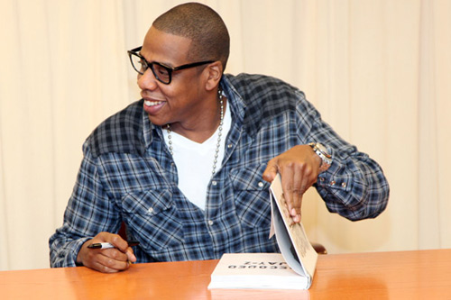 jay z decoded - Jay-Z Set to Release New Paperback Edition of Decoded