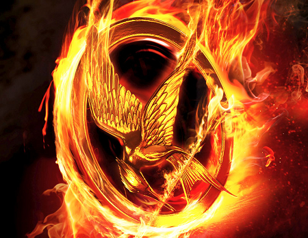 "The Hunger Games 5 Facts Movie Books - ""The Hunger Games"" Breaks Box Office Records"