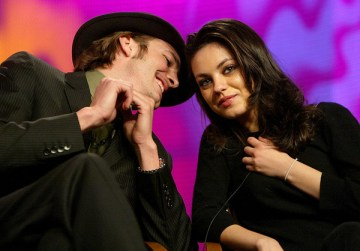 mila - Ashton Kutcher and Mila Kunis Dating?