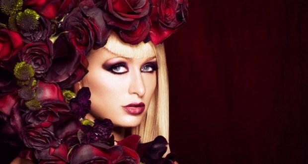 paris1 - Cover Story: Paris Hilton