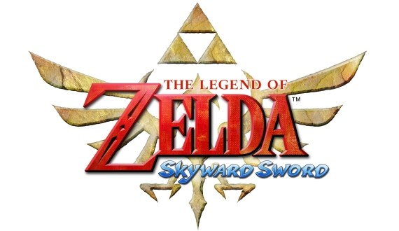 the legend of zelda skyward sword coming this holiday new trailer - Nintendo's 2011 Holiday Preview