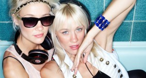 miriam and oliviaBBB - YRB TV: NERVO