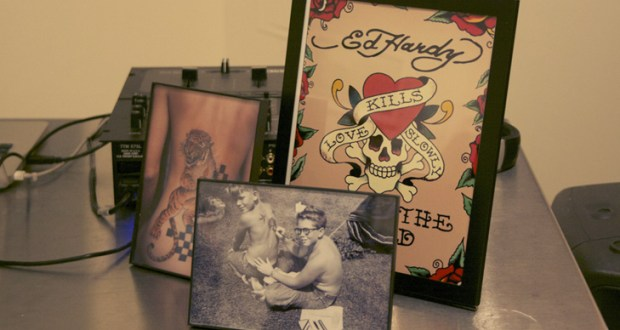 EH11 - Event Recap: Ed Hardy Tattoo The World at I-20 Gallery