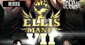 ellismania7 - Sirius XM Host Jason Ellis presents EllisMania 7