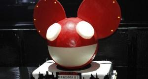 Deadmau5JM02 - Event Recap: deadmau5 at Roseland Ballroom