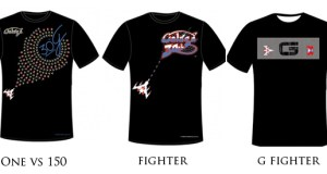 159 1 - Limited Edition Galaga 30th Anniversary T-Shirt Launch/ Raise Cache Fashion Show