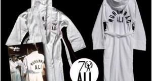 ntt4 Ali70Robe 1 - Muhammad Ali Celebrates His 70th Birthday With Worn Free