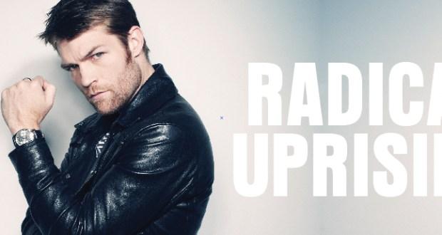 Liam Wide - LIAM MCINTYRE: RADICAL UPRISING