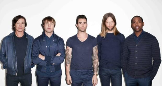 20120322Maroon5 20120322145803 640 480 - Maroon 5 Announce New Album