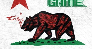 "614 - The Game Premieres ""California Republic"" Mixtape"