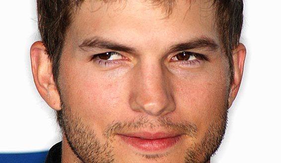 ashton kutcher - Ashton Kutcher to Play Steve Jobs in Upcoming Biopic