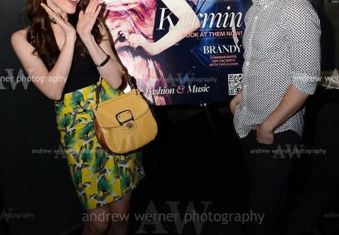main1 - Event Recap: YRB Magazine Music and Fashion Issue Release Party Hosted By Karmin