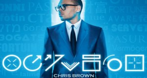 chrisbrown11 - Chris Brown 'Fortune' Track List