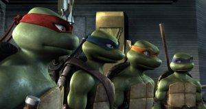 tmnt - Teenage Mutant Ninja Turtles Film Reboot Shut Down
