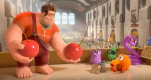 "wreck it ralph trailer - Disney's ""Wreck It Ralph"" To Evoke Nostalgia with Classic Game Characters"