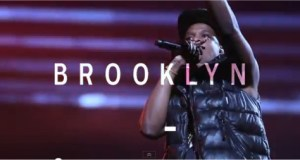 jayz1 - VIDEO: Jay-Z to Live-Stream Last Barclays Concert on YouTube Channel @lifeandtimes #jayzbarclays