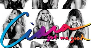 """knzh CiaraGotMeGoodArtwork - @Ciara  """"Got Me Good"""" Single Artwork - Video Premiere 10/25!"""