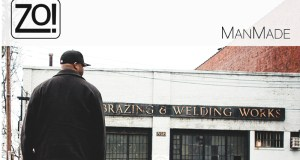 Zo Cover Edit - ManMade